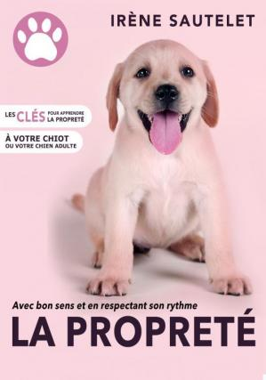 Ebook proprete chiot