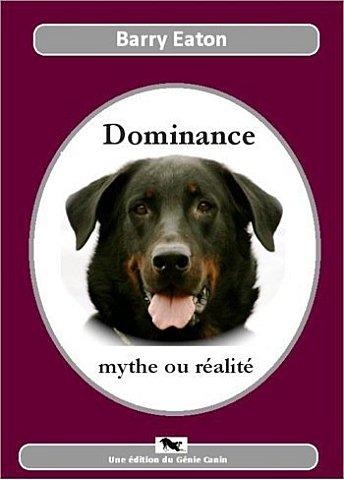 La théorie de la dominance chez le chien